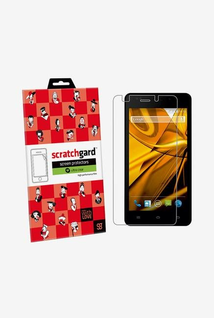 ScratchGard Karbonn Dazzle 2 Ultra Clear Screen Protector
