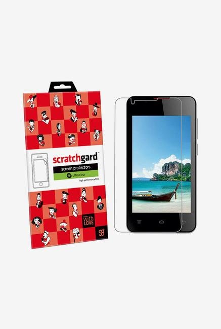 ScratchGard Intex Aqua A2 Ultra Clear Screen Protector
