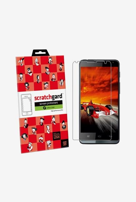 ScratchGard Intex Aqua Xtreme V Ultra Clear Screen Protector