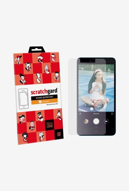 ScratchGard Xiaomi Redmi Note 2 Anti Glare Screen Protector