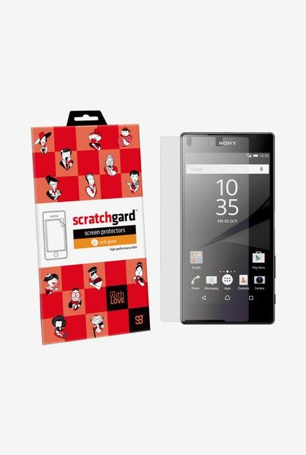 ScratchGard Sony Xperia Z5 Anti Glare Screen Protector