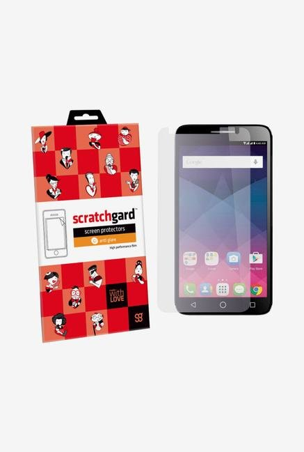 ScratchGard Panasonic P65 Flash Anti Glare Screen Protector