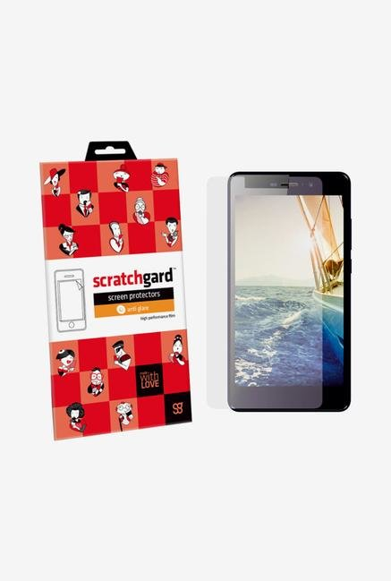 ScratchGard Micromax Canvas Mega Anti Glare Screen Protector
