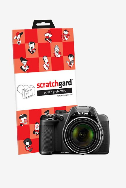 ScratchGard Nikon CP P530 Ultra Clear Screen Protector