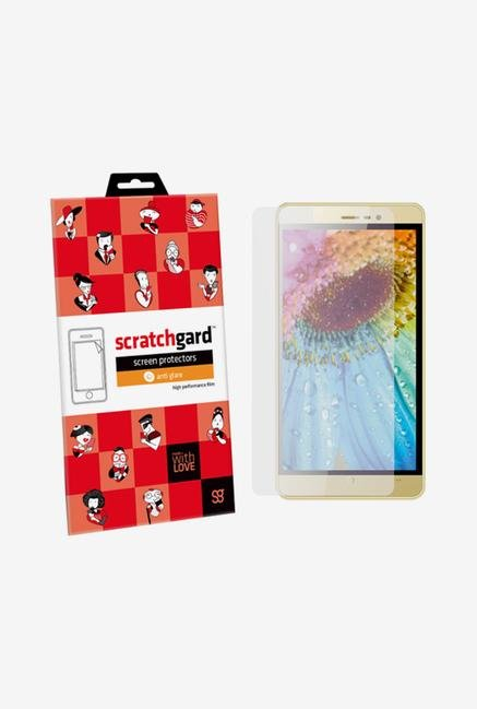 ScratchGard Intex Aqua Power II Anti Glare Screen Protector
