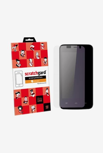 ScratchGard Intex Aqua Wave Anti Glare Screen Protector