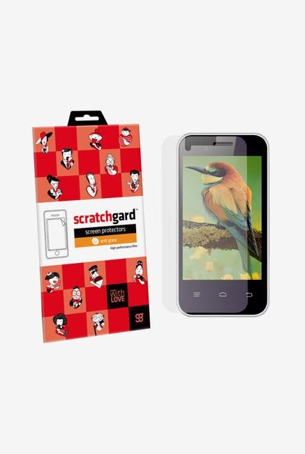 ScratchGard Intex Aqua V5 Anti Glare Screen Protector