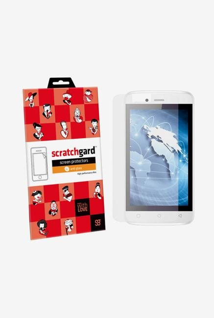 ScratchGard Intex Aqua R4+ Anti Glare Screen Protector