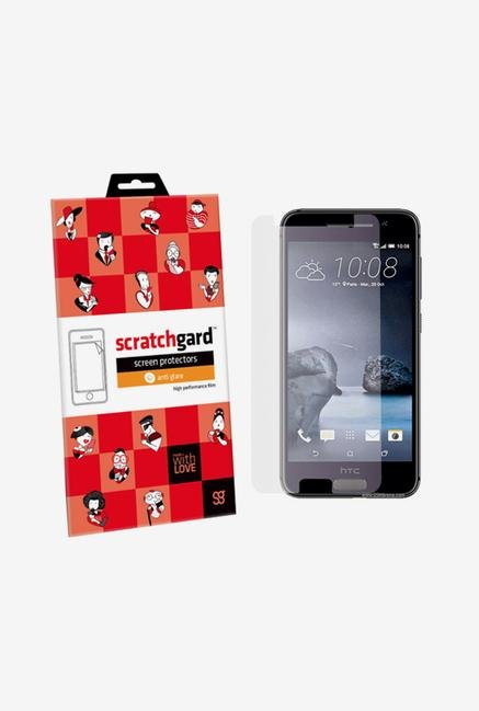 ScratchGard HTC One A9 Anti Glare Screen Protector