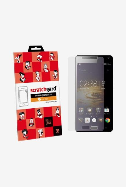ScratchGard Lenovo Vibe P1 Anti Glare Screen Protector