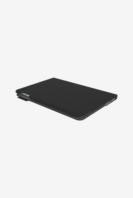 Logitech Keyboard Folio Case with Keyboard Black