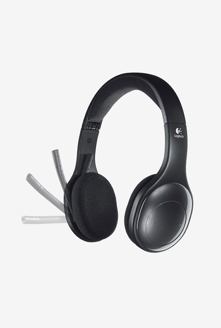 Logitech H800 Over-Ear Headphone Black