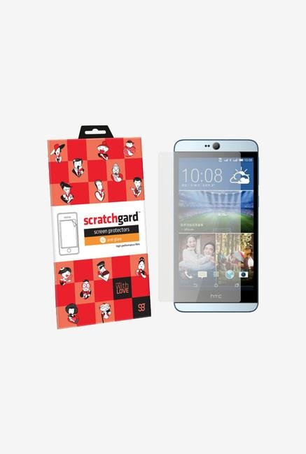 ScratchGard HTC Desire 826 Anti Glare Screen Protector