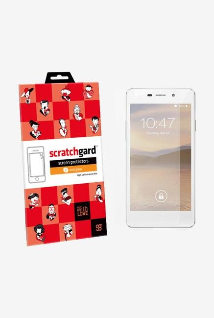ScratchGard Oppo Joy 3 Anti Glare Screen Protector