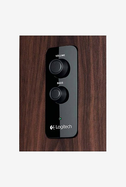 Logitech Z443 Multimedia Speaker Brown