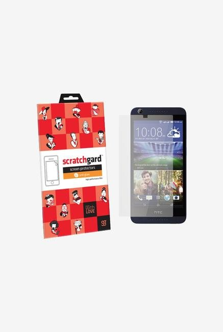 ScratchGard HTC Desire 626 Anti Glare Screen Protector