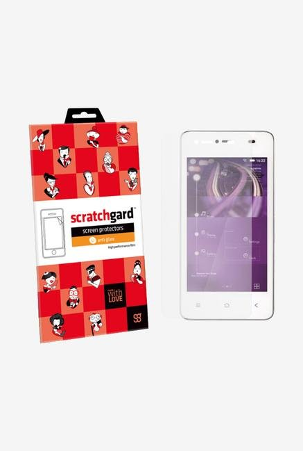 ScratchGard Gionee Pioneer P2M Anti Glare Screen Protector
