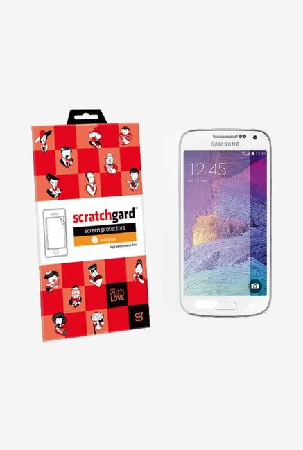 ScratchGard Samsung GS4 Mini+ Anti Glare Screen Protector