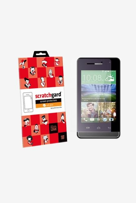 ScratchGard Karbonn A108 Anti Glare Screen Protector