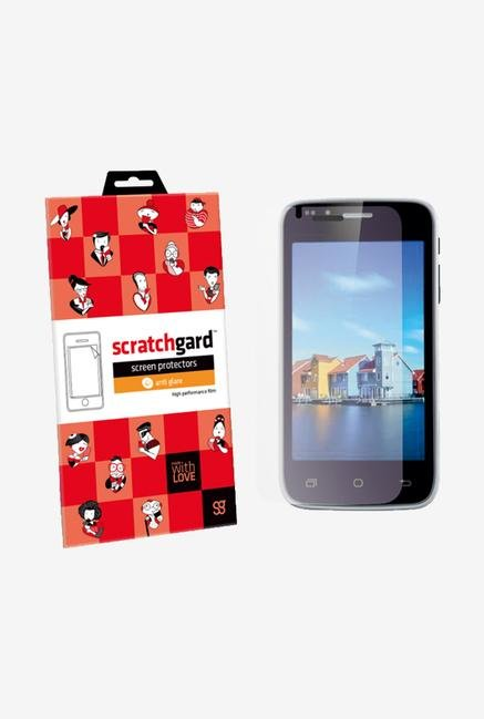 ScratchGard iBall Andi 4G Arc 2 Anti Glare Screen Protector