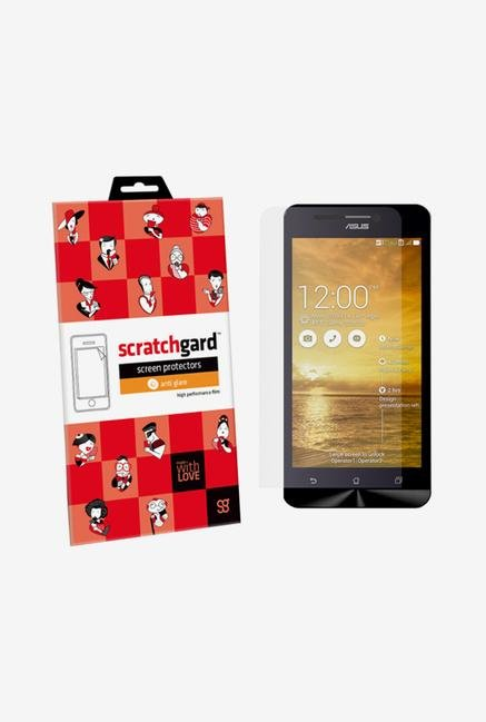 ScratchGard Asus Zenfone 5 Anti Glare Screen Protector