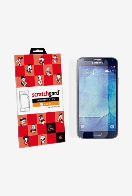 ScratchGard Samsung GS5 Neo Anti Glare Screen Protector
