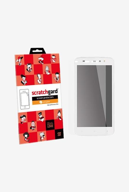 ScratchGard Gionee Pioneer P6 Anti Glare Screen Protector