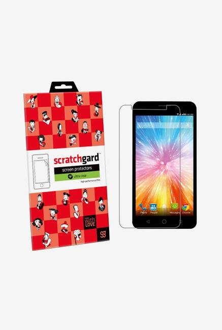 ScratchGard Panasonic Eluga I2 Ultra Clear Screen Protector