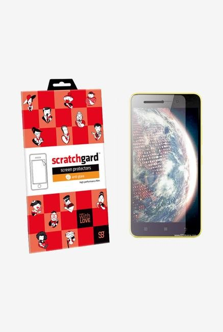 ScratchGard Lenovo S60 Anti Glare Screen Protector