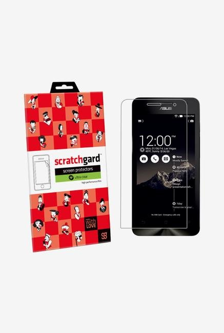 ScratchGard Asus Zenfone 5 Ultra Clear Screen Protector