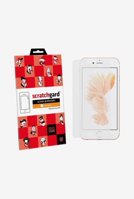 ScratchGard Apple iPhone 6s Anti Glare Screen Protector