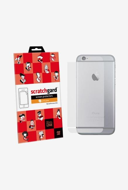 ScratchGard Apple iPhone 6s+ Anti Glare Screen Protector