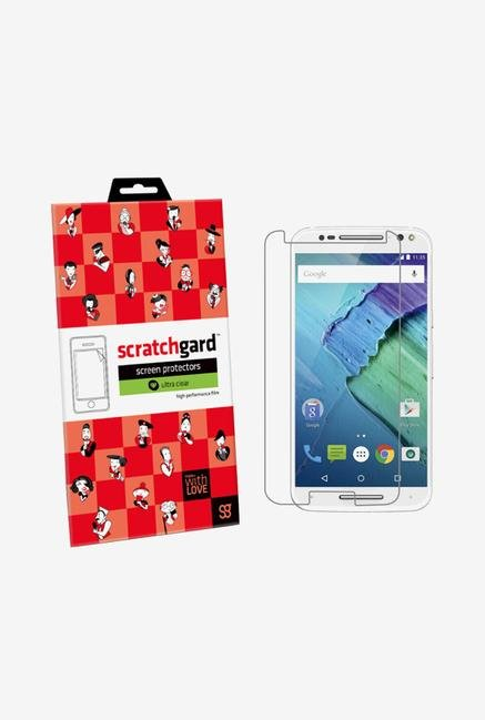 ScratchGard Motorola X Style Ultra Clear Screen Protector