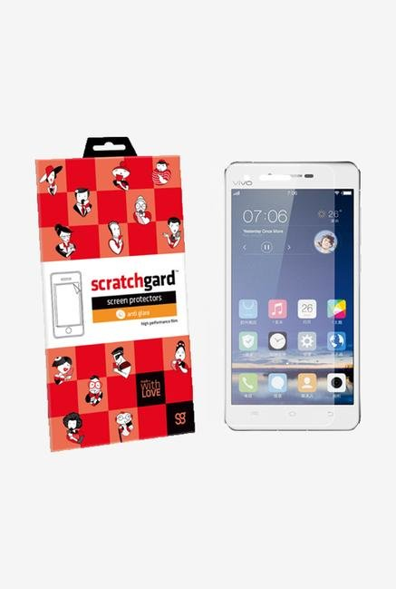 ScratchGard vivo X5Max Anti Glare Screen Protector