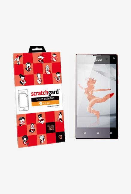 ScratchGard XOLO Prime Anti Glare Screen Protector