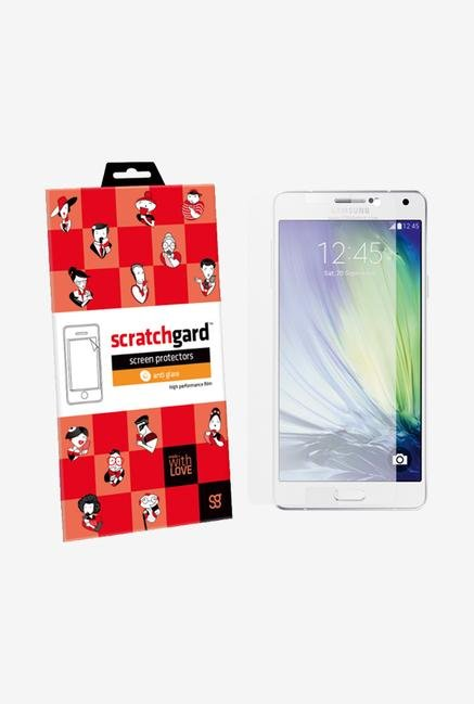 ScratchGard Samsung Galaxy A7 Anti Glare Screen Protector