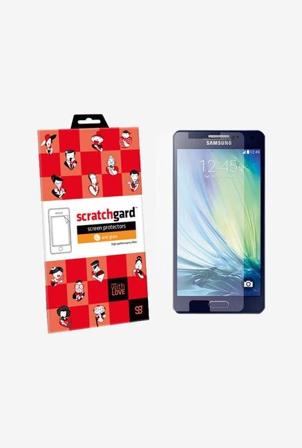 ScratchGard Samsung Galaxy A5 Anti Glare Screen Protector