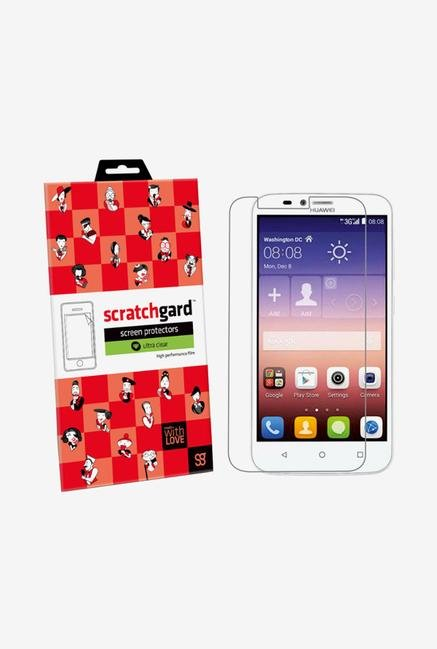 ScratchGard Huawei Y625 Ultra Clear Screen Protector