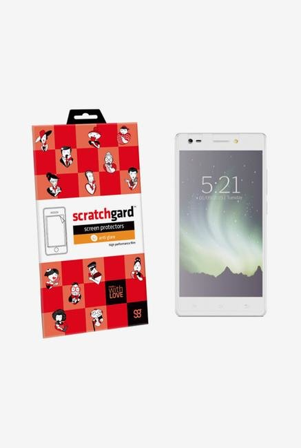 ScratchGard Lava Pixel V2 Anti Glare Screen Protector