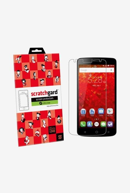 ScratchGard Panasonic P50 Idol Ultra Clear Screen Protector