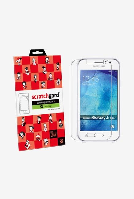 ScratchGard Samsung GJ1 Ace Ultra Clear Screen Protector