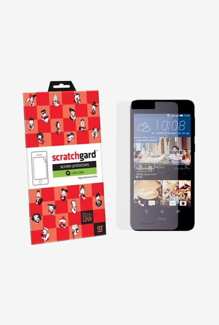 ScratchGard HTC Desire 728G Ultra Clear Screen Protector