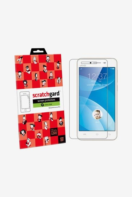 ScratchGard Vivo V1 Ultra Clear Screen Protector
