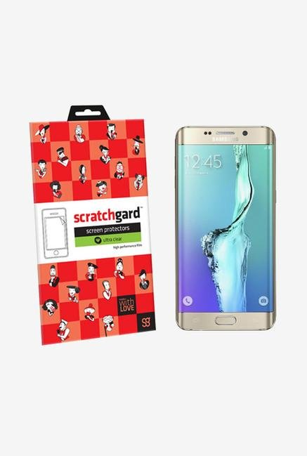 ScratchGard Samsung GS6 Edge Ultra Clear Screen Protector