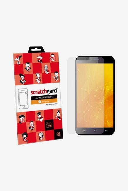 ScratchGard Intex Aqua Turbo 4G Anti Glare Screen Protector