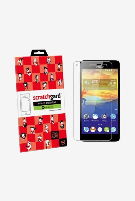 ScratchGard Xolo Black Ultra Clear Screen Protector
