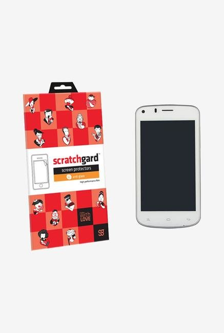 ScratchGard Gionee Pioneer P3S Anti Glare Screen Protector