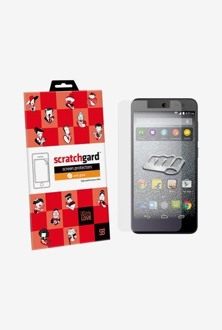 ScratchGard Micromax Xpress 2 Anti Glare Screen Protector