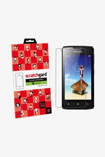 ScratchGard Lenovo A1000 (2015) Ultra Clear Screen Protector