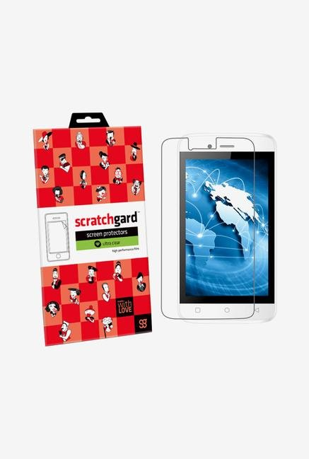 ScratchGard Intex Aqua R4+ Ultra Clear Screen Protector